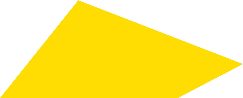 triangulo amarillo