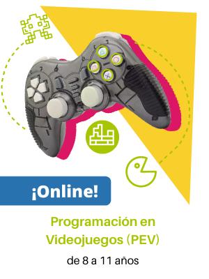 Nuevo PEV Online